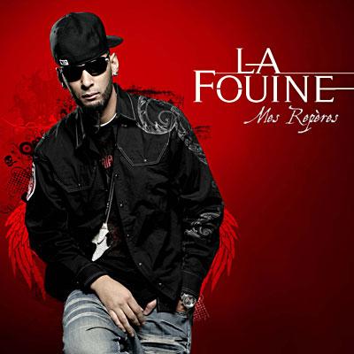La Fouine - MES REPERES