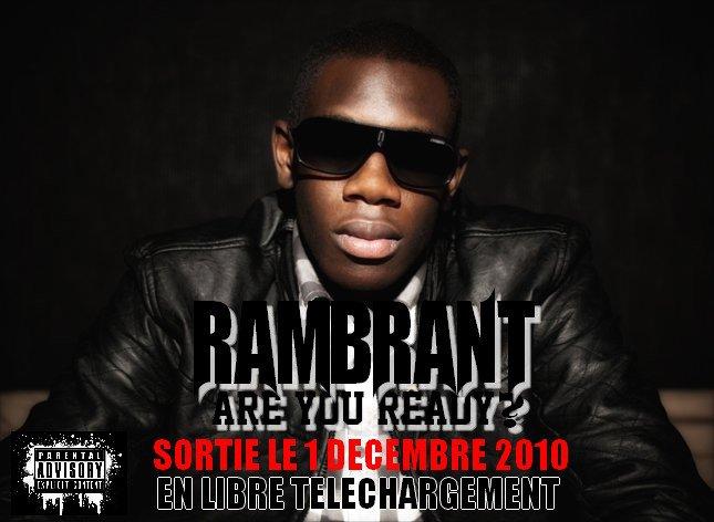 Rambrant - J sui refait