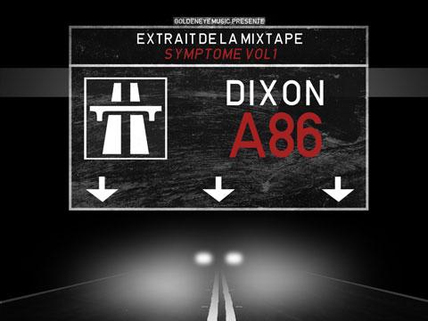 Dixon - A86