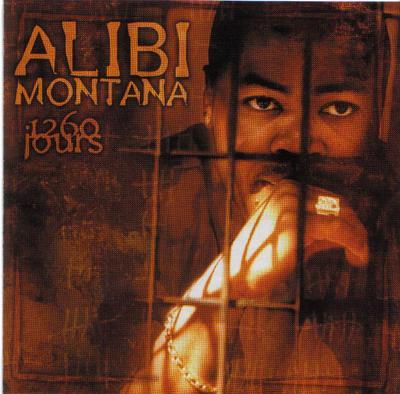Alibi Montana - 1260 JOURS