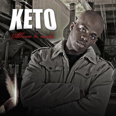 Keto - ALLUME LA MECHE