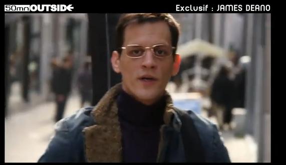 James Deano - Humilie en rue