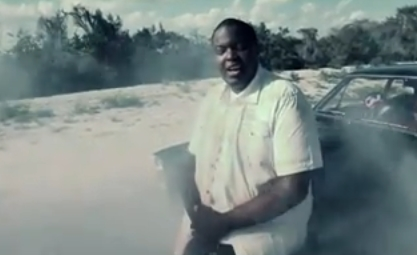Sean Kingston - Won t Stop