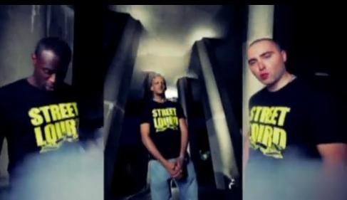 Street Lourd - Reste pas la feat Rim K et Kool Shen