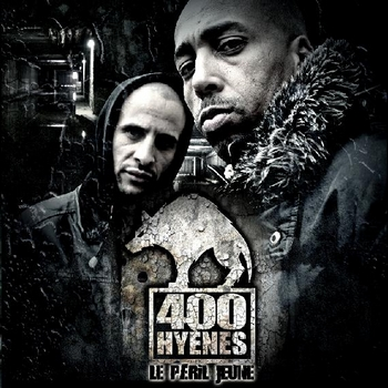 400 Hyenes - LE PERIL JEUNE