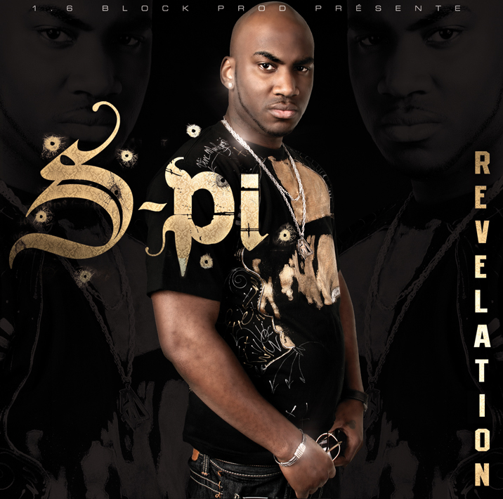 S-Pi - REVELATION