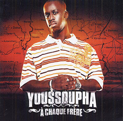 Youssoupha - One love