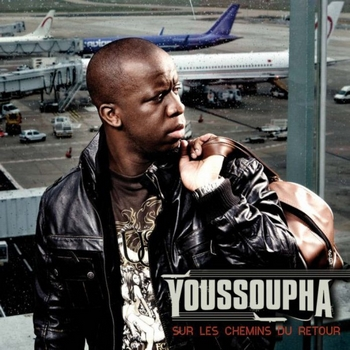 Youssoupha - Apprentissage