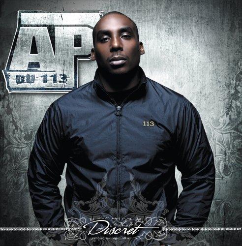 AP du 113 - Discret