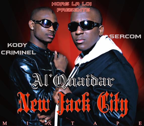 Al Quaidar - NEW JACK CITY
