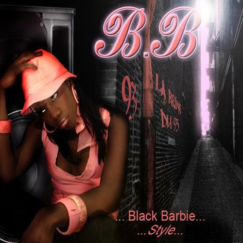 Black Barbie - BLACK BARBIE STYLE