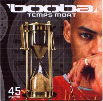 Booba - Nouvelle ecole feat Mala