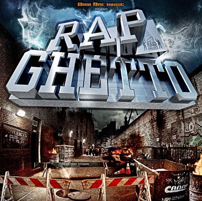 V.a - RAP GHETTO