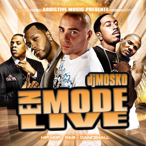 Dj Mosko - Remix 2Pac VS Rohff