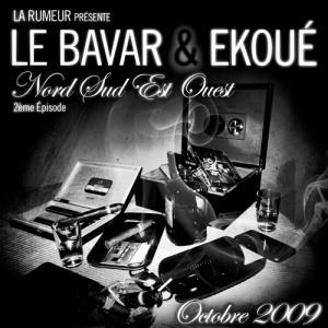 Le Bavar et Ekoue - NORD SUD EST OUEST EPISODE 2