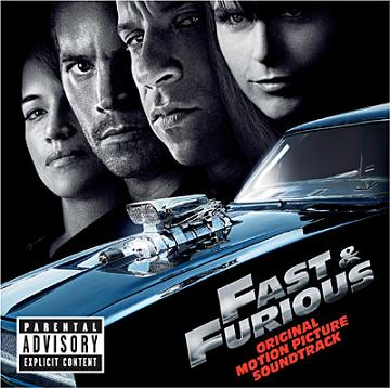 B.O FILM - FAST AND FURIOUS 4