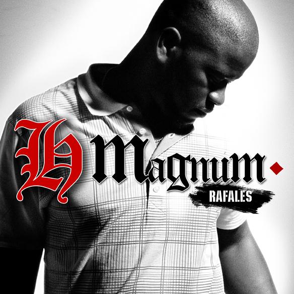 H-Magnum - RAFALES