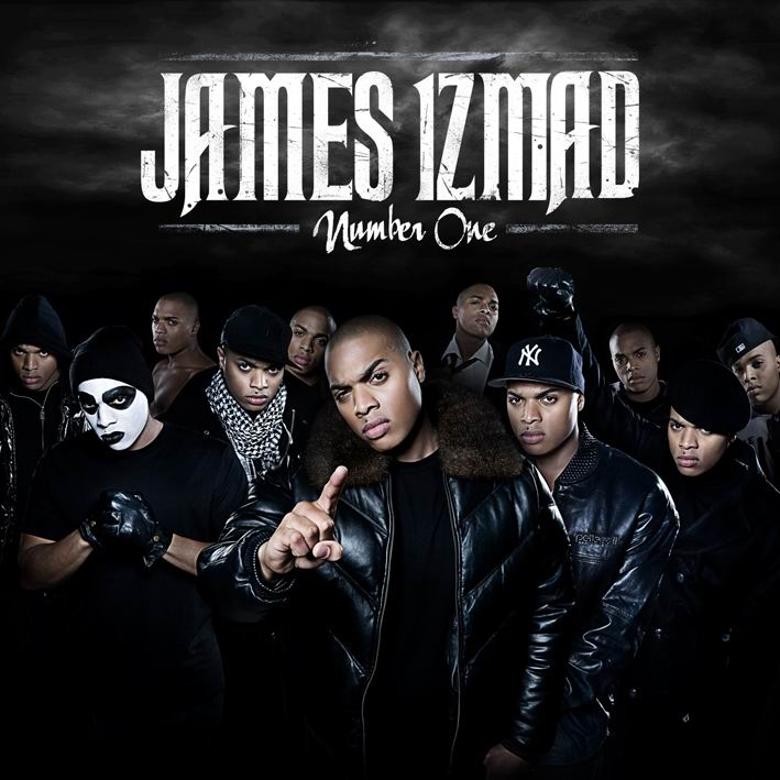James Izmad - Number one feat Big Ali
