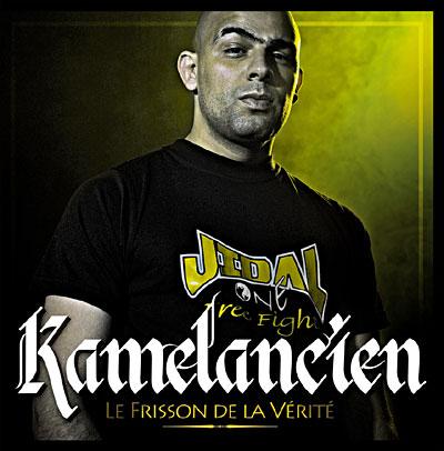 Kamelancien - Nichene feat Cheb Tarik