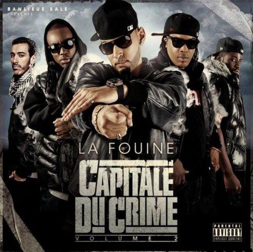 La Fouine - Krav Maga Remix feat Canardo Green Mlc et Gued1