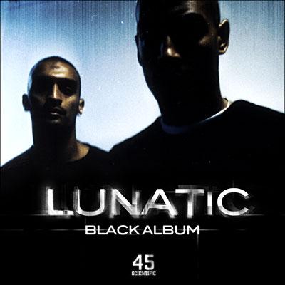 Lunatic - Pas Ltemps Pour Les Regrets