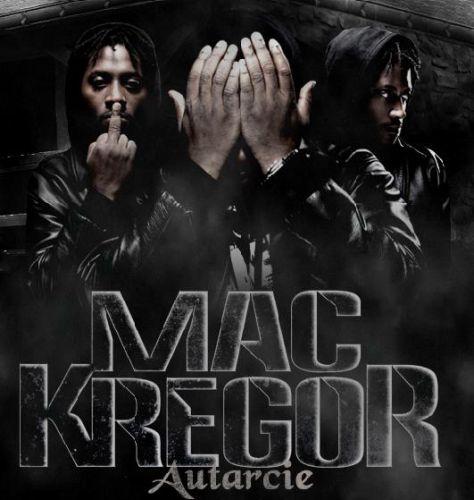 Mac Kregor - AUTARCIE