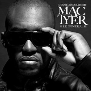 Mac Tyer - Qu est-ce que tu veux boy feat adji lhaineux et Bigou