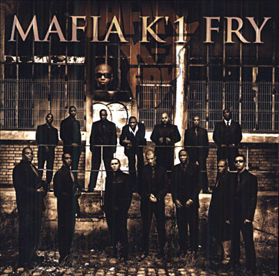 Mafia K1Fry - On gere feat Rohff