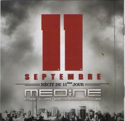 Medine - 11 SEPTEMBRE