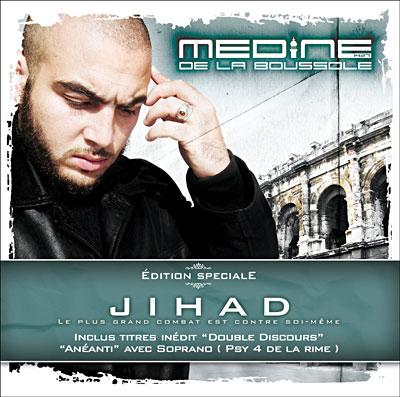 Medine - JIHAD EDITION SPECIALE