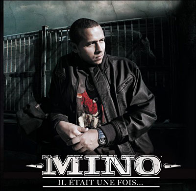 Mino - IL ETAIT UNE FOIS