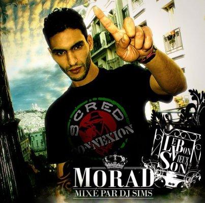 Morad - MIXTAPE LE BON VIEUX SON