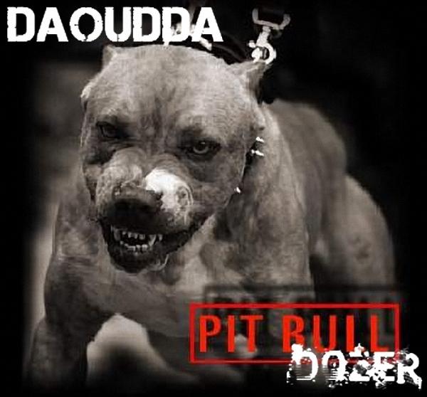 Daoudda - Pitbulldozer