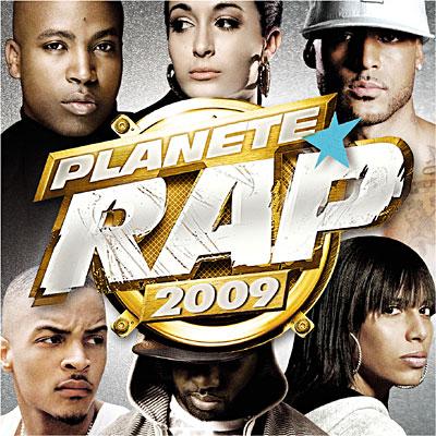 Skyrock - PLANETE RAP 2009