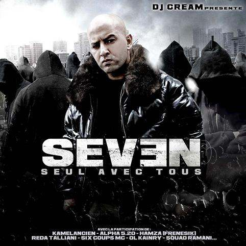 Seven - Seul avec tous