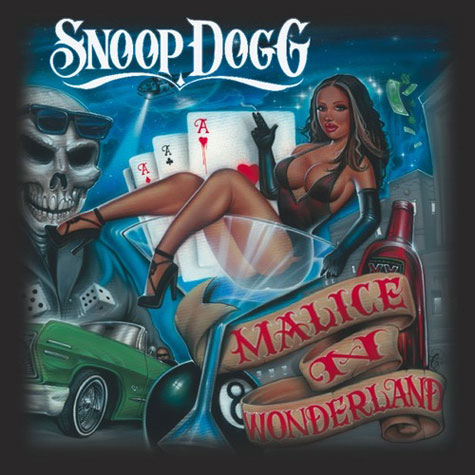 Snoop Dogg - Special feat Brandy