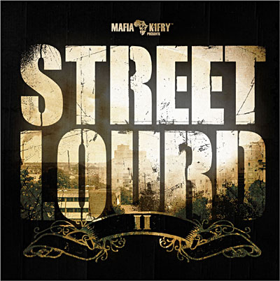 COMPIL - STREET LOURD 2