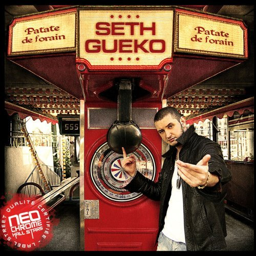 Seth Gueko - J&#039;marche avec ma clique feat Despo Rutti