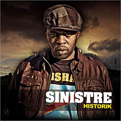 Sinistre - HISTORIK