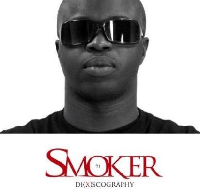Smoker - African Gangster