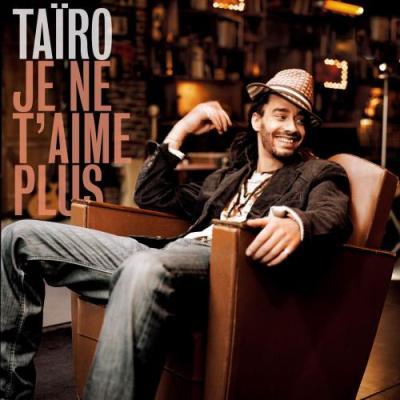 Tairo - CHOEURS ET AMES