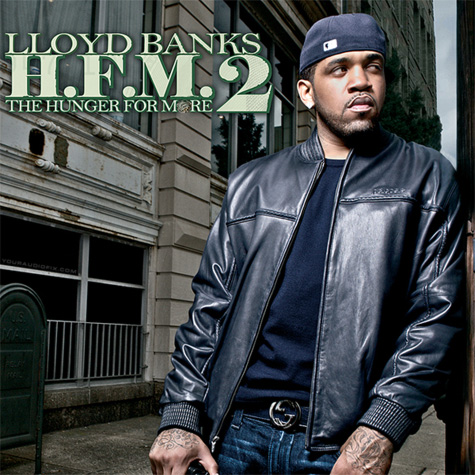 Lloyd Banks - So Forgetful feat Ryan Leslie