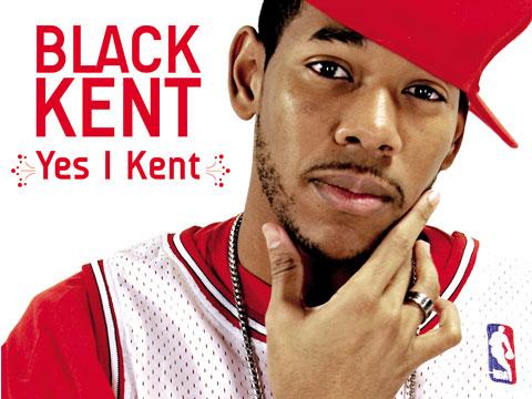 Black Kent - Spit crack feat Corey gunz