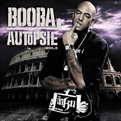Booba - AUTOPSIE VOLUME 2