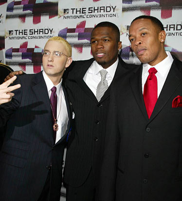 Eminem - Syllables feat Dr Dre 50 Cent Jay Z