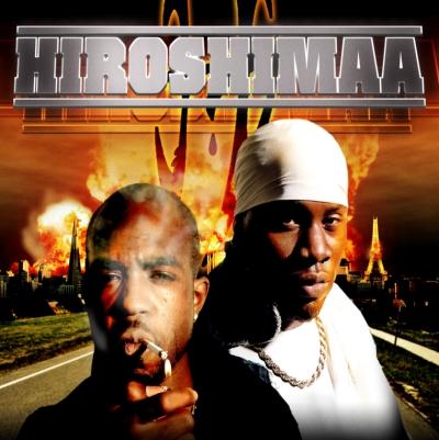 Hiroshimaa - La france tremble feat Alibi Montana