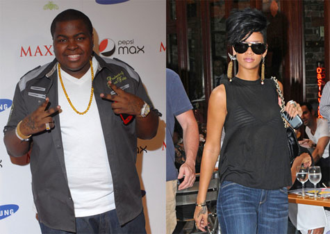 Sean Kingston - What s My Name (Remix) feat Rihanna