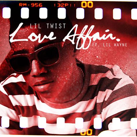 Lil Twist - Love affair feat Lil Wayne