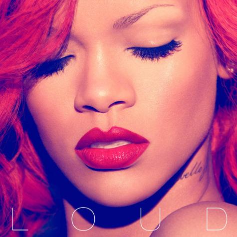 Rihanna / Loud (Deluxe Edition) (2010) MP3, 320kbps xNaklenqx & Bigsoundgroup
