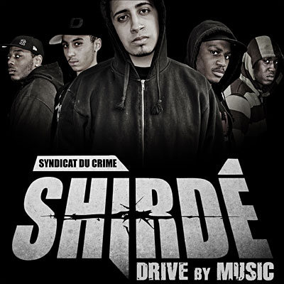 Shirde - Drive by music feat Seth Gueko